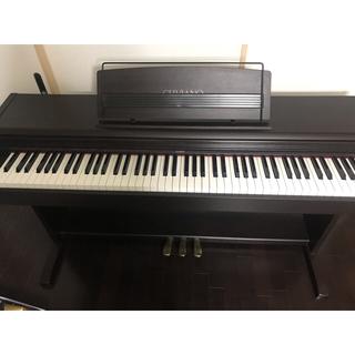カシオ(CASIO)の電子ピアノ(関東限定)(電子ピアノ)
