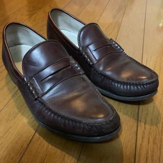 リーガル(REGAL)のREGAL worth correction ローファー  リーガル(ローファー/革靴)
