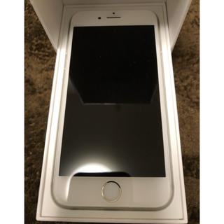 アップル(Apple)のiPhone6 16GB softbank(スマートフォン本体)