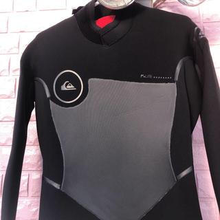 クイックシルバー(QUIKSILVER)の新品ウェットスーツ 冬用4.3 送料無料 クイックシルバー (サーフィン)