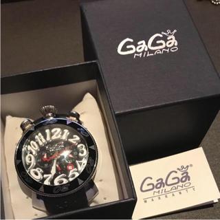 ガガミラノ(GaGa MILANO)のガガミラノ 腕時計(その他)