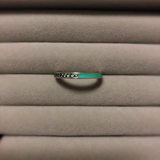 Pandora 指輪 8号(リング(指輪))
