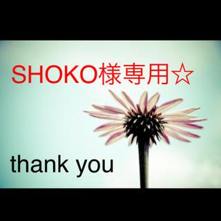 SHOKO様専用☆(その他)
