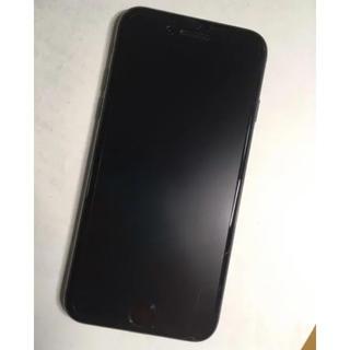 アップル(Apple)のiPhone7 128gb simフリー(スマートフォン本体)