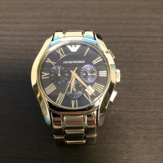 アルマーニ(Armani)のARMANI アルマーニ 腕時計 正規品 保証書付 メンズ AR1635(腕時計)
