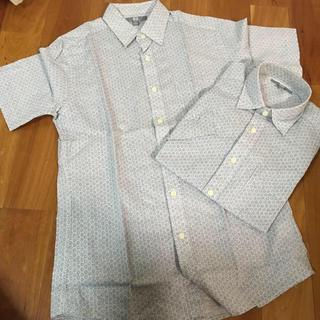 ユニクロ(UNIQLO)のユニクロ(Tシャツ/カットソー(半袖/袖なし))
