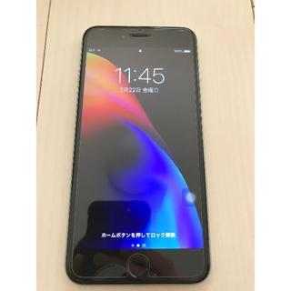 アイフォーン(iPhone)のiPhone 6 Plus 16GBソフトバンク■バッテリー新品交換済み■(スマートフォン本体)