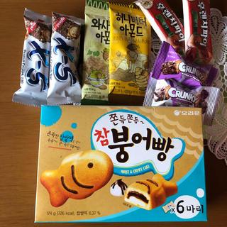 韓国お菓子(菓子/デザート)