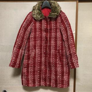 ユニクロ(UNIQLO)のUNIQLO  150cm  コート(ジャケット/上着)