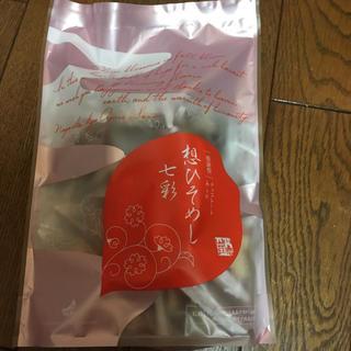 小倉山荘リオショコラチョコレートあられ、マシュマロショコラ(菓子/デザート)