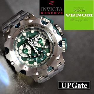 インビクタ(INVICTA)の最上位機種☆高級機☆INVICTA Reserve VENOM 27788 7e01ea20bb0