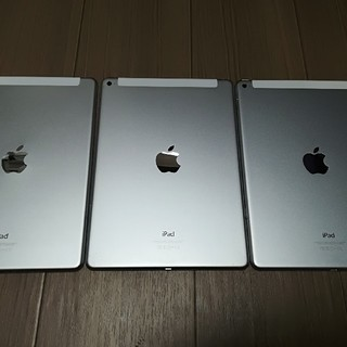 アイパッド(iPad)の美品 iPad air2 16GB ドコモ docomo セルラー タブレット(タブレット)