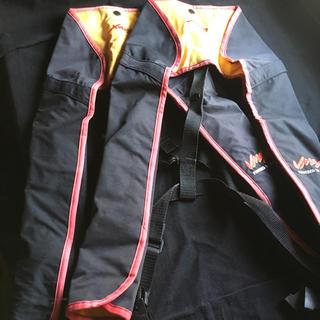 VMAX ライフジャケット 2点セット(マリン/スイミング)