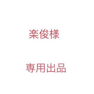 ジェイアール(JR)の楽俊様 専用出品(鉄道乗車券)