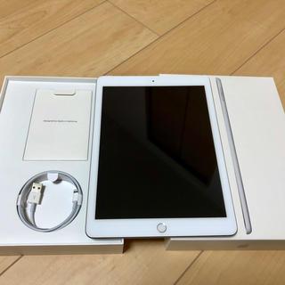 アイパッド(iPad)のApple iPad MR6P2J/A 32GBモデル シルバー(タブレット)