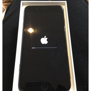 アップル(Apple)のiPhone 7 plus au 32GB(スマートフォン本体)
