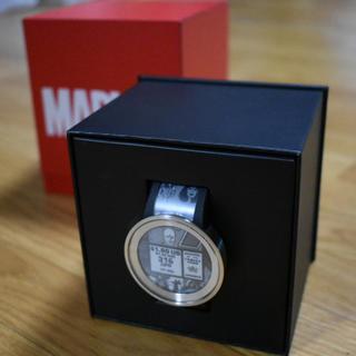 fes watch U  マーベル デザイン(腕時計(デジタル))
