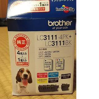 ブラザー(brother)のbrother インクカートリッジ (OA機器)