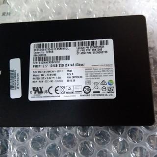 SAMSUNG - SAMSUNG MZ-7LN 1280 SSD  128GB