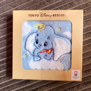 ディズニー(Disney)の今治タオル ディズニー ダンボ(タオル)