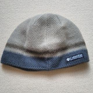 コロンビア(Columbia)のColumbia ニット帽(ウエア/装備)