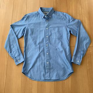 ユナイテッドアローズ(UNITED ARROWS)のメンズ カジュアルシャツ(シャツ)