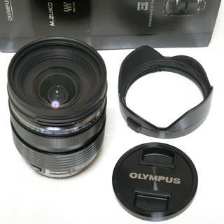 OLYMPUS - 破損保証 M.ZUIKO DIGITAL ED 12-40mm F2.8 PRO