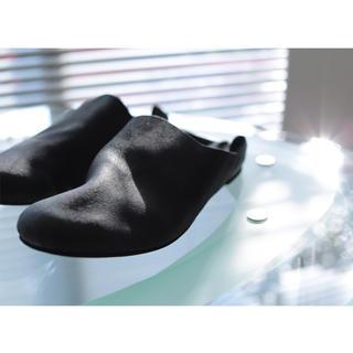ドゥルカマラ(Dulcamara)のauttaa room shoes(ブーツ)