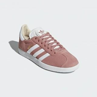 アディダス(adidas)のadidas アッシュピンク 23.5(スニーカー)