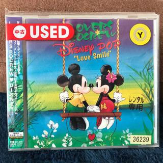 ディズニー(Disney)のDisney CD 中古(ポップス/ロック(邦楽))