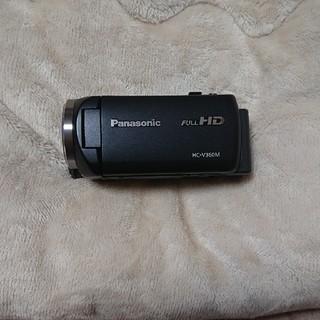 パナソニック(Panasonic)の超美品☆Panasonic HC-V360M☆(ビデオカメラ)