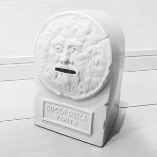 貯金箱(彫刻/オブジェ)