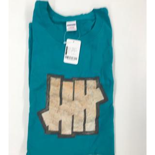 アンディフィーテッド(UNDEFEATED)のundefeated Tシャツ 2枚セット Lサイズ(Tシャツ/カットソー(半袖/袖なし))
