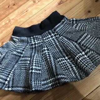 ジーユー(GU)のgu 冬  スカート(スカート)