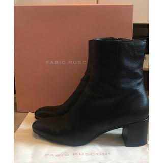 ファビオルスコーニ(FABIO RUSCONI)のFabio Rusconi ブーツ(ブーツ)