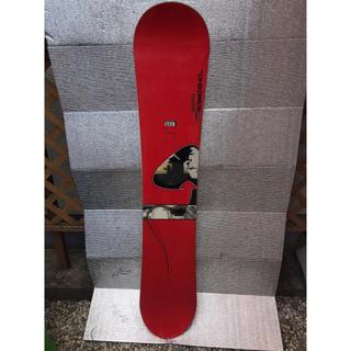ロシニョール(ROSSIGNOL)のスノーボード板 154センチ ロシニョール woodcore(ボード)