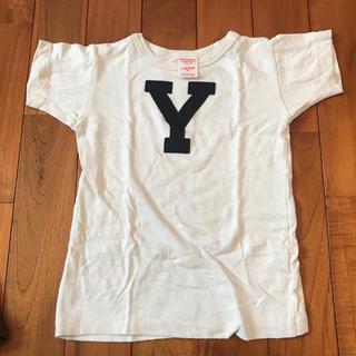 デニムダンガリー(DENIM DUNGAREE)のdenim dungaree ☆Y☆Tシャツ(Tシャツ/カットソー)