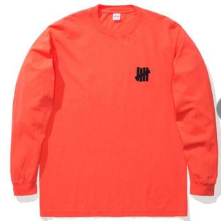 アンディフィーテッド(UNDEFEATED)のundefeated(Tシャツ/カットソー(半袖/袖なし))