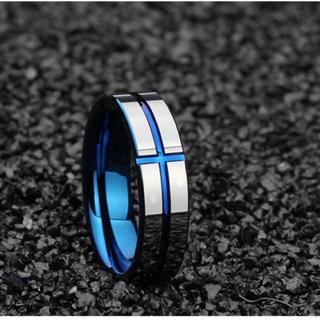 指輪  ノーブランド  シルバーブルー(リング(指輪))