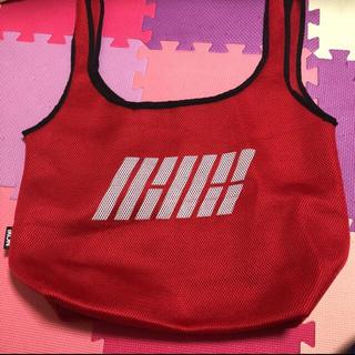 アイコン(iKON)のiKON メッシュバッグ(K-POP/アジア)