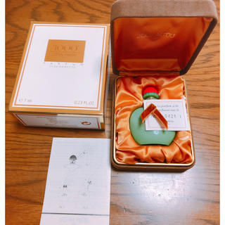 ジャンパトゥ(JEAN PATOU)のジャンパトゥ jean patou ジャンパトー 1000 ミル 香水 未使用(香水(女性用))