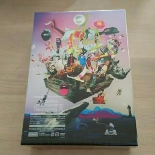 新品☆ミスチル DVD 2017(ミュージック)
