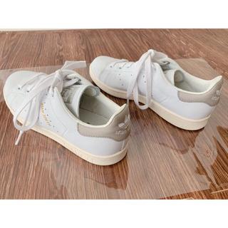 アディダス(adidas)のアディダス スタンスミス グレー(スニーカー)