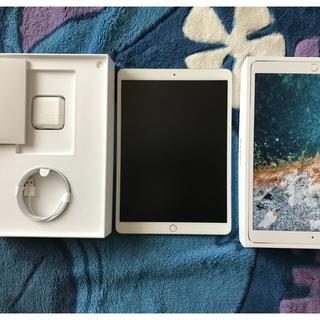 アップル(Apple)の10.5インチ iPad Pro Wi-Fi+Cellular SIMフリー(タブレット)
