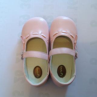 キャサリンコテージ(Catherine Cottage)のピンクの靴  19cm 発表会 ドレス用 キャサリンコテージ(フォーマルシューズ)