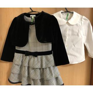 サンカンシオン(3can4on)の入園式 入学式にどうぞ♪(ドレス/フォーマル)