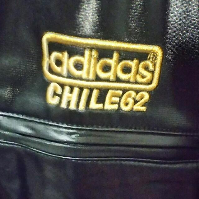 adidas(アディダス)のアディダス チリ62上下3XL新品、未使用 メンズのトップス(ジャージ)の商品写真