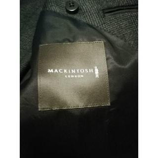 マッキントッシュ(MACKINTOSH)のXhaka様専用 Mackintosh メンズスーツ【ほぼ未使用】【A6】(スラックス/スーツパンツ)