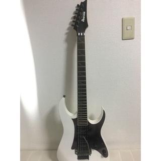 アイバニーズ(Ibanez)のIbanez Prestige RG2550Z  パールホワイトメタリック(エレキギター)