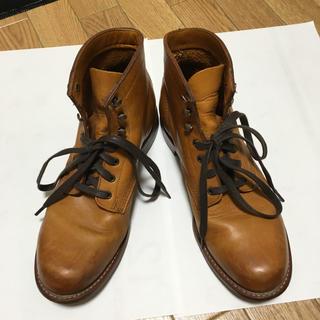 ウルヴァリン(WOLVERINE)のWOLVERINE  1000mile  ブーツ  (ブーツ)